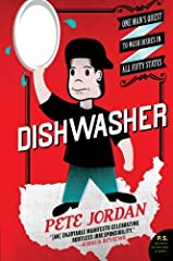 Dishwasher is the true story of a man on a mission: to clean dirty dishes professionally in every state in America. Part adventure, part parody, and part miraculous journey of self-discovery, it is the unforgettable account of Pete Jo...