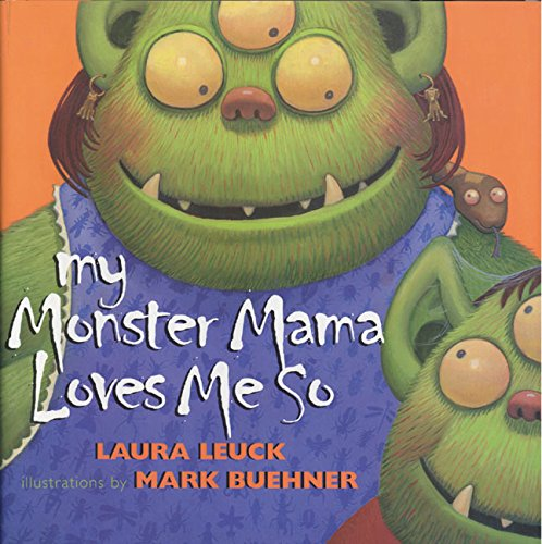 My Monster Mama Loves Me So]()
