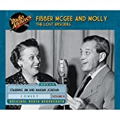 Fibber McGee and Molly: The Lost Episodes, Volume 8 | Don Quinn