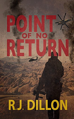 Point of No Return by [Dillon, R.J.]