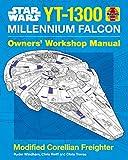 Star Wars: Millennium Falcon: Owner's Workshop Manual