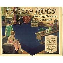 Olson Rugs (1926): Catalog 74