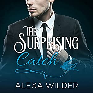 The Surprising Catch, Complete Series Audiobook