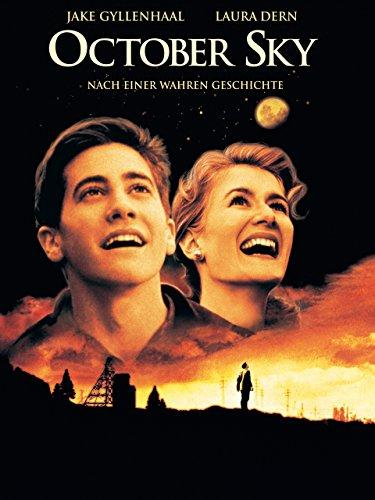 October Sky Film