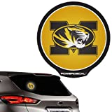 NCAA Missouri Tigers LED Power Decal