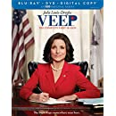Veep: Season 1 (Blu-ray/DVD Combo + Digital Copy)