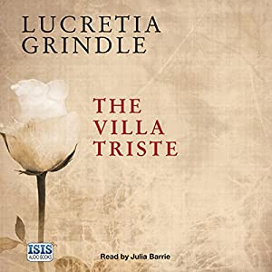 The Villa Triste Audiobook