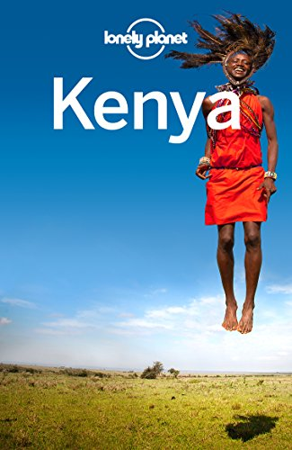 Lonely Planet Kenya Travel Guide ebook