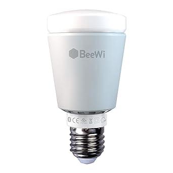Multicolore Connectée Ampoule Led Beewi 7w E27 54ARLc3qSj