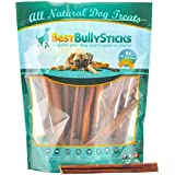 Premium Thin and Thick Bully Sticks by Best Bully Sticks