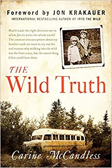 Book The Wild Truth