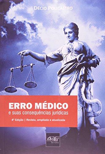 Erro Médico e Suas Consequências