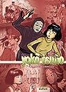 Yoko Tsuno l'Intégrale, Tome 7 : Sombres complots par Leloup