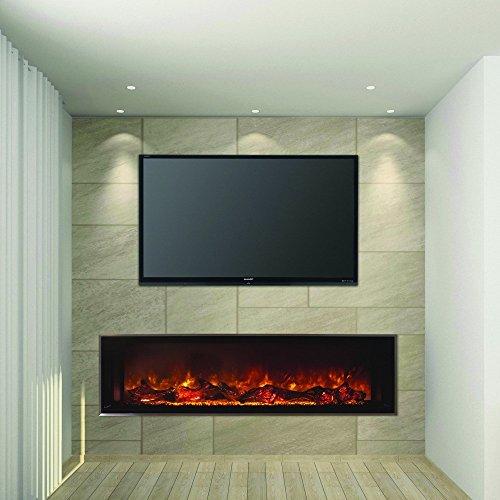 Cheap Modern Flames Landscape 60