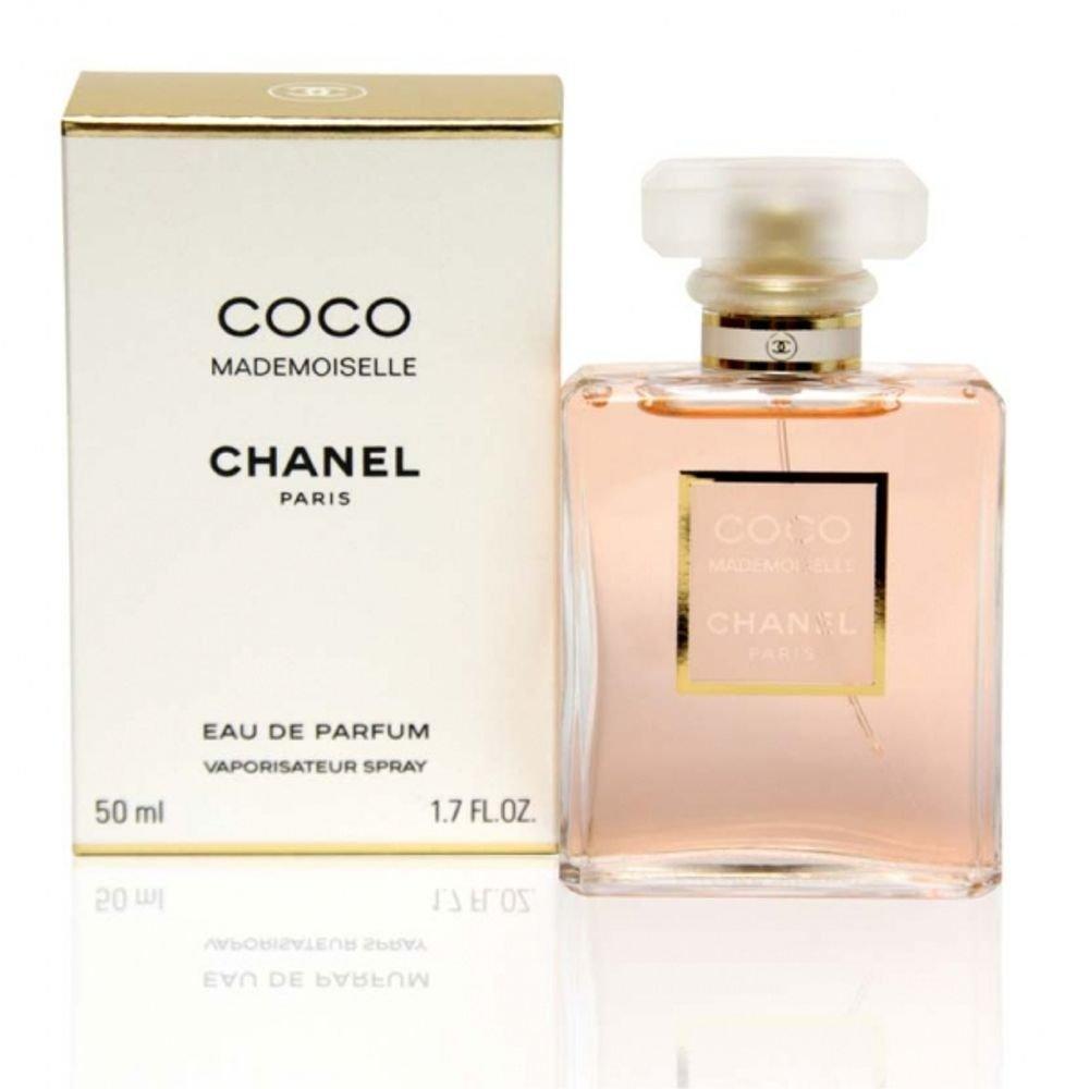 perfume mademoiselle de chanel