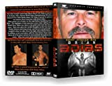 Brian Adias Shoot Interview Wrestling DVD-R