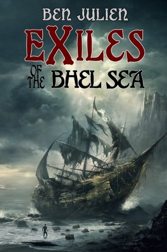 Exiles of the Bhel Sea PDF
