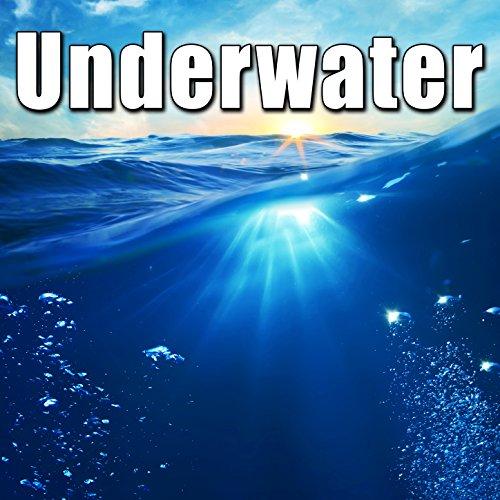 Burst Tank (Medium Air Burst from Oxygen Tank Underwater)