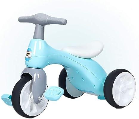 LRHD Triciclo for niños, bicicletas balance bebé Walker con los ...