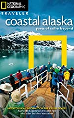 This beautifully illustrated guidebook by Alaska and Northwest expert Bob Devine covers ports of call large and small all along the Inside Passage and Alaska's ragged southern coastlines, including Seattle, Vancouver, Ketchikan, Wrangell, Pet...