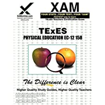 TExES Physical Education EC-12 158