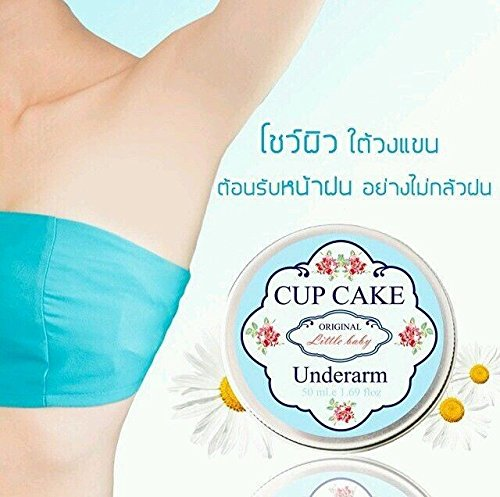 Review Cupcake Original By Little