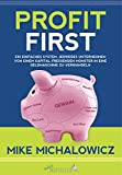 img - for Profit First (German Edition) book / textbook / text book