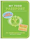 Knock Knock Kids My Food Passport (10105)