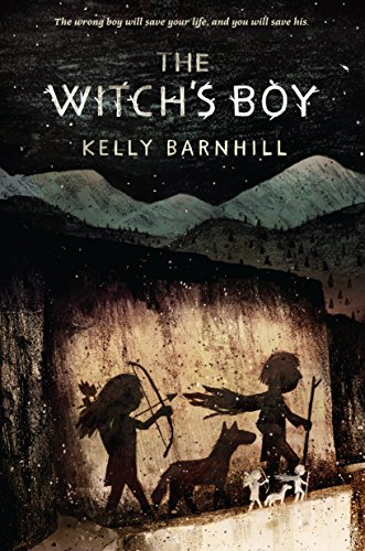 The Witch's Boy by [Barnhill, Kelly]