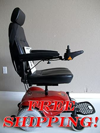 Remarkable Amazon Com Shoprider Streamer Sport Power Wheelchair 888Wa Home Interior And Landscaping Ologienasavecom