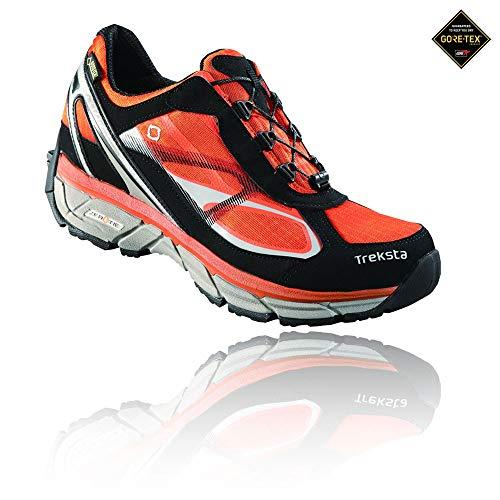 Handsfree Treksta Shoes Orange Women's Hiking 103 Gtx Zerotie zW8WSP