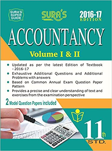 Accountancy Book Pdf
