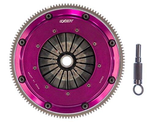 - EXEDY NM072SDMC1 Carbon-D Multi Plate