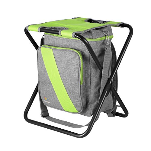 Wacces Multi Purpose Backpack Fishing Picnicking product image