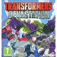 Activision Transformers Devastation Xbox 360