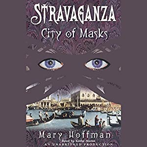 City of Masks Audiobook