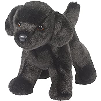 Amazon.com: Animal Alley Toys R' Us Black Labrador