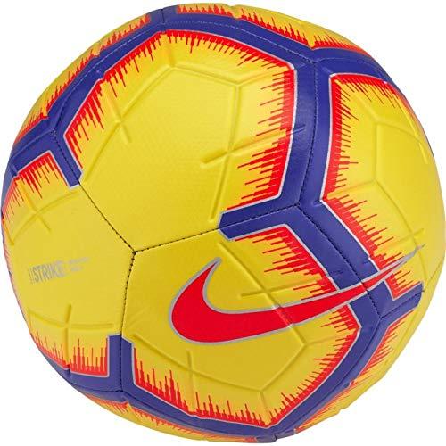 Nike Balón de la Liga Strike: Amazon.es: Deportes y aire libre
