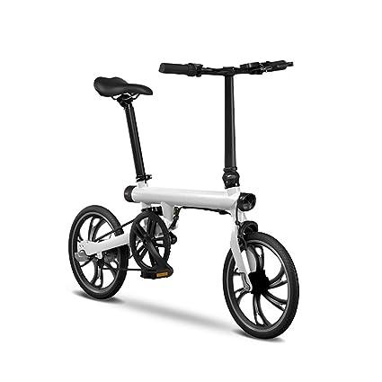 Bicicleta eléctrica vehículo eléctrico de Potencia para Adultos vehículo eléctrico de batería de Litio pequeña conducción