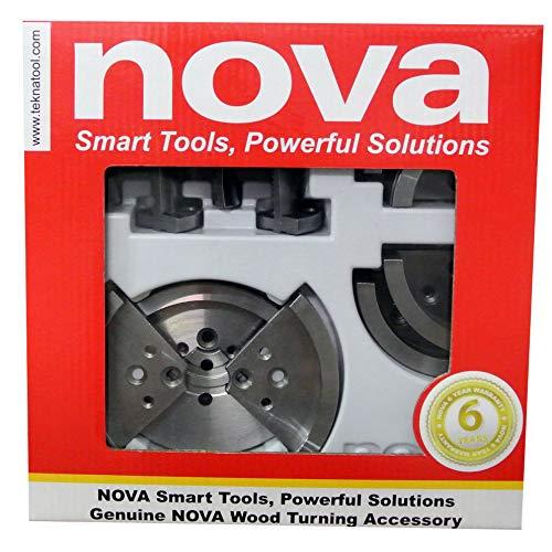 nal 6037 NOVA Jaw Accessory Bundle, Large ()