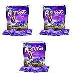 Walex PPRVLAV Porta-Pak Holding Tank Deodorizer Drop-Ins, Lavender Breeze (Pack of 10) (3 pack of 10)