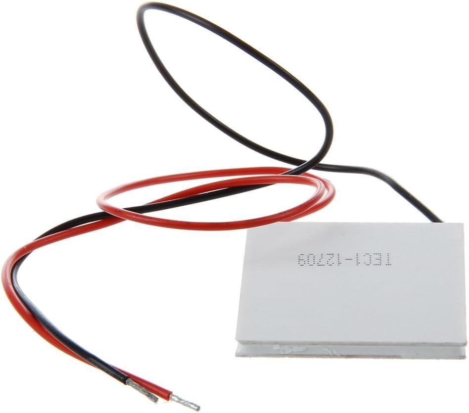 REFURBISHHOUSE 100W TEC1-12709 Refroidisseur thermoelectrique Peltier 12V
