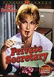 Private Secretary: Volumes 1-4