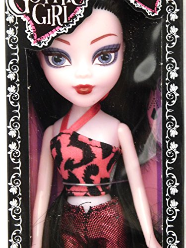 The 8 best gothic dolls for kids