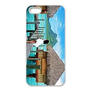 Beauty And Scenery Hight Quality Case for Iphone 5s