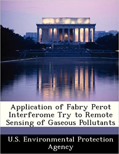 Application of Fabry Perot Interferome Try to Remote Sensing