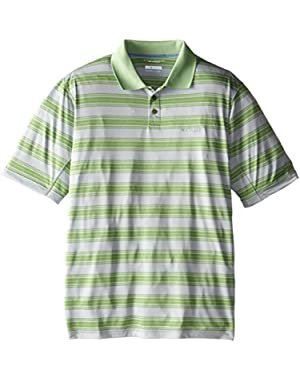 Men's Big-Tall Utilizer Stripe Polo-p