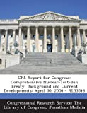 Crs Report for Congress, Jonathan Medalia, 1293250589