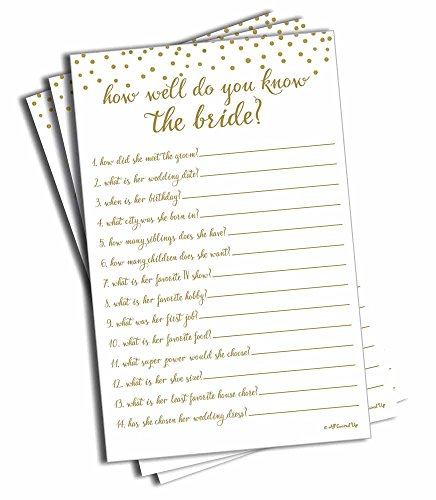 How Well You Know Bride product image