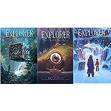 Explorer Series, 3-Book Set